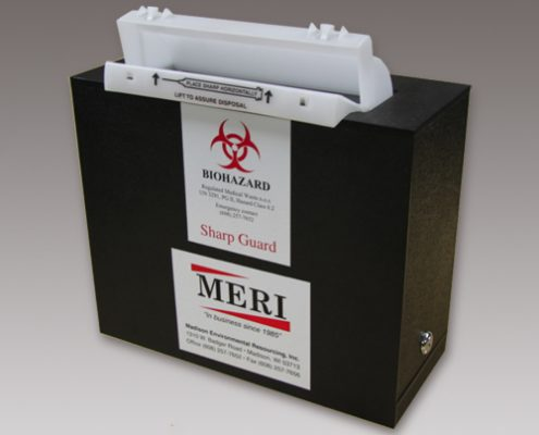 Medical Waste Mailback Kits Meri Inc