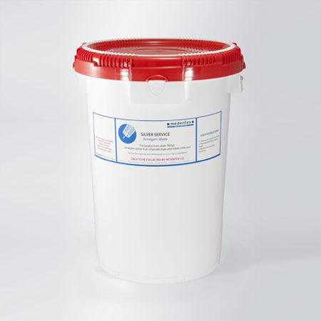 Amalgam Waste XL Mailback Container