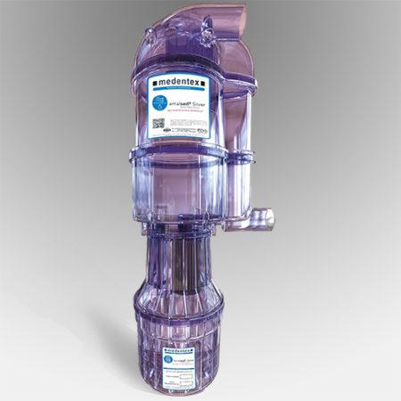Amalsed Silver Amalgam Separator