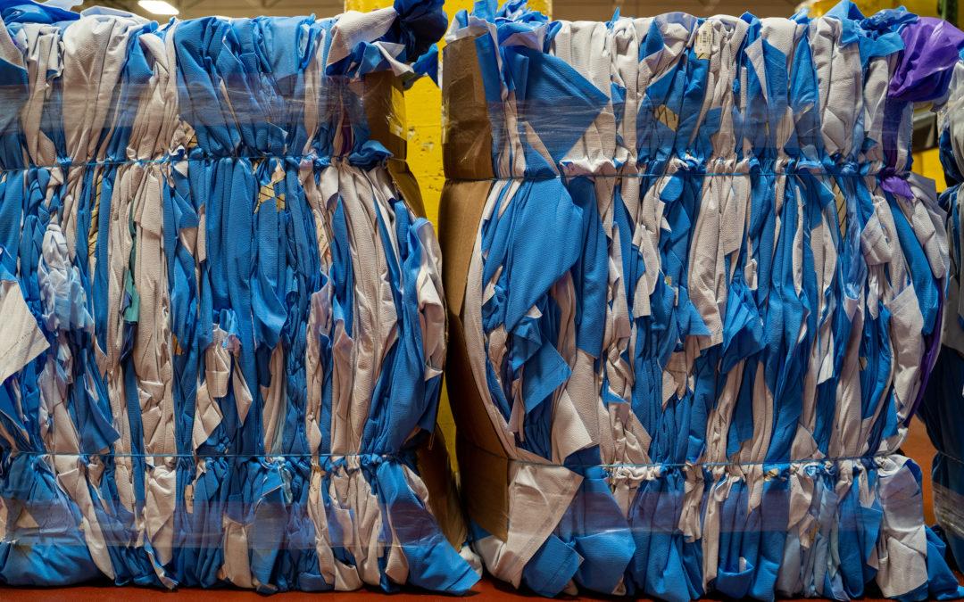 Covid-19 Update: MERI Accepts Blue Wrap Again