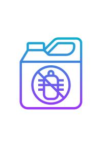 Pesticide Bottle Icon